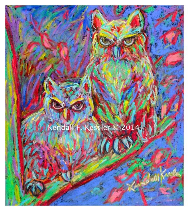 owlselectriccopyright