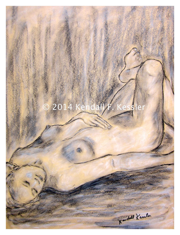 Nude girls in blue ridge